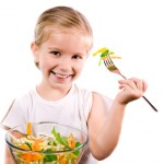 4 Tips for Raising Healthy Eaters