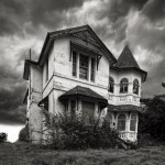 Westfield's Haunt Your House Contest!
