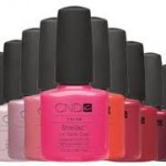 Shellac for Picture Perfect Prom Nails!