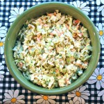 George's Mother's Slaw