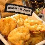 Bergen-dy Cheese Puffs