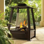 Outdoor Fireplaces: Traditional to Modern