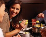 Restaurants with Kid-Friendly Entertainment melting pot