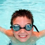 """Drop in for a swim at the Connection's """"Summer Camp Open House"""""""