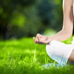 Chill Out with Yoga in the Park