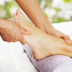 Summit Picks: A 30-Minute Foot Massage Might Be All You Need!