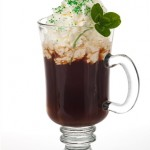 Sinfully Delicious Irish Coffee