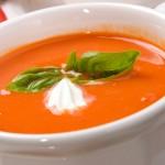 Dreamy Creamy Tomato Soup