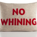 Pithy Pillows