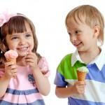 Free Ice Cream!