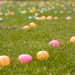 Summit's Easter Egg Hunt