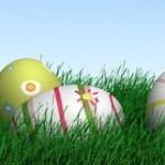 Easter Egg Hunt & Spring Tea Party