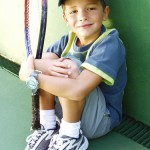 Summer Tennis Camps 2013