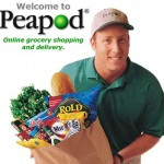 Order Groceries To Your Home peapod