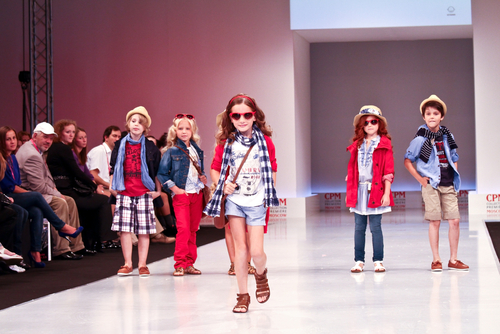Fashion Camps Tips From Town