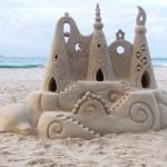 Sand Castle Battles