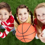 Virtual Summer Sports Camp