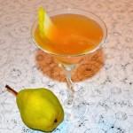 Drunken Pear