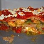 Tortilla Cazuela