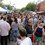 Glen Rock Autumn Craft Street Fair