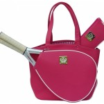 Glam Tennis Bags