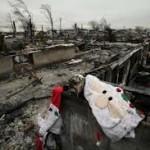 Help Hurricane Sandy Victims