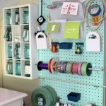 Create a Craft Room
