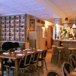 NYC Cozy Spots for a Winter Brunch