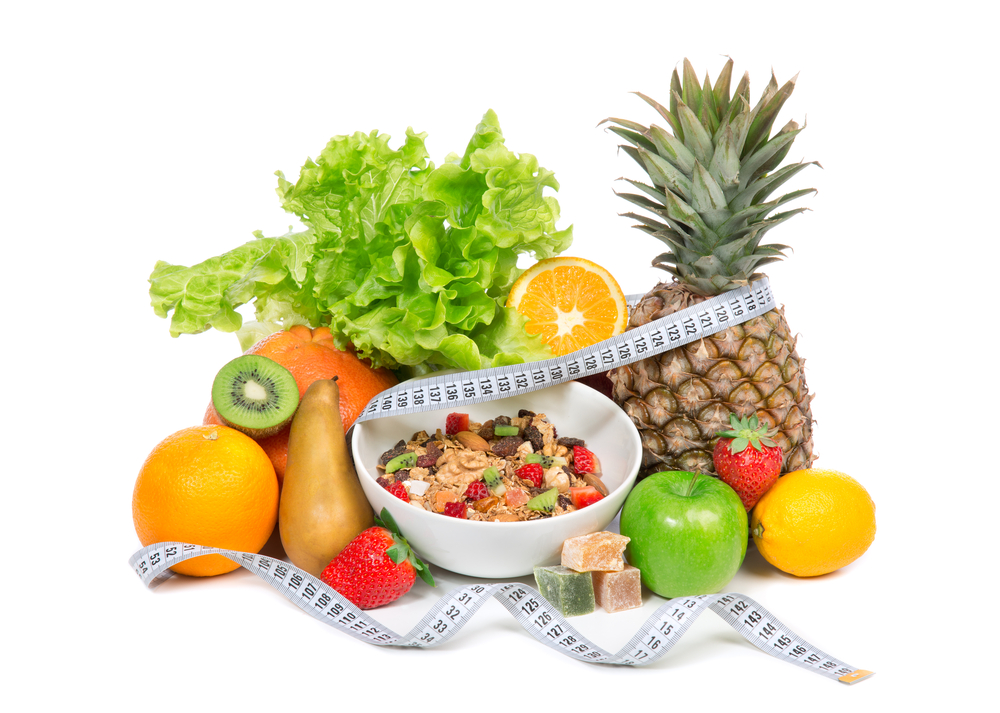 Diet and what food is good food really?