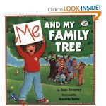 Genealogy Books for Kids