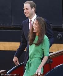 Kate looks Great -- in everything!