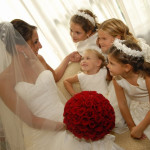 """Only Have Kids in the Wedding if you are Type """"B"""""""
