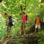 Preparing for an Outdoorsy Weekend With Kids