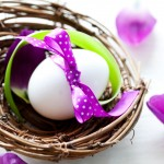 Why You Can Feel Good About Eating Those Easter Eggs!