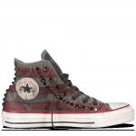 America's Iconic Sneaker…