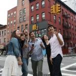 City Scavenger Hunt and Urban Adventure