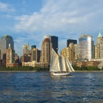 Two Hour Sailing Tour NYC