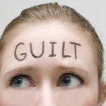 guilt, woman, maternal guilt