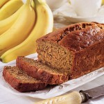 Simple Banana Bread Recipe…