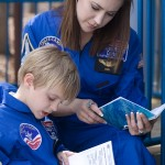 Learning Vacations space camp