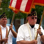 When & Where to See the Memorial Day Parade in Mahwah.