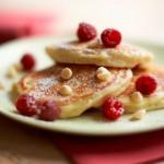 Pancakes For Dinner…