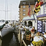 Weekend Getaway to Annapolis