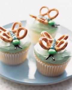 diy cupcakes martha stewart