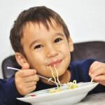 Easy Meals My Kids Love