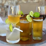 A Nutritional Lowdown on Libations