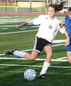 Katie Conklin, Ridgewood High School, ACL injury, prevention