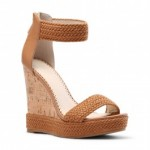 The Perfect Summer Wedge.