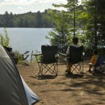 Great Local Camping Spots