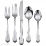 ONEIDA Casual Flatware Sale